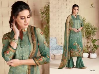 Rakhi Fashion Miraya Wholesale Salwar Kameez Catalog
