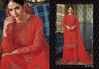 Rani Trendz Rajdhani Wholesale Salwar Kameez Catalog