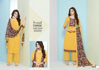 Saarthi Fashion Autograph Wholesale Salwar Kameez Catalog