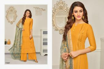 Samaira Fashion Aabida Wholesale Salwar Kameez Catalog