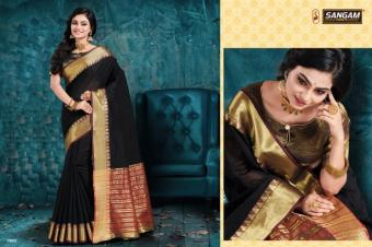 Sargam Prints Godavari Wholesale Sarees Catalog Wholesale Catalog