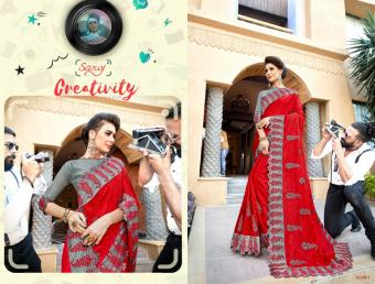 Saroj Saree  Photography Wholesale Saree Catalog