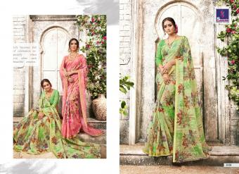 Shangrila Aaradhana Cotton Wholesale Sarees Catalog Wholesale Catalog