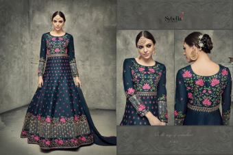 Sybella Creation S Wholesale Salwar Kameez Catalog