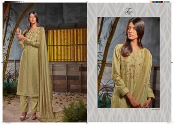 T&M Trisha Wholesale Salwar Kameez Catalog