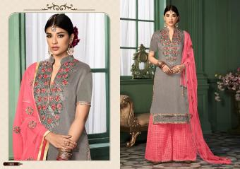 Utsav Suits Maahesa Wholesale Salwar Kameez Catalog