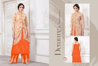 VS Fashion Sanzh Vol 2 Wholesale Kurtis Catalog