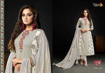 Volono Trendz Zara Vol 1 Wholesale Salwar Kameez Catalog