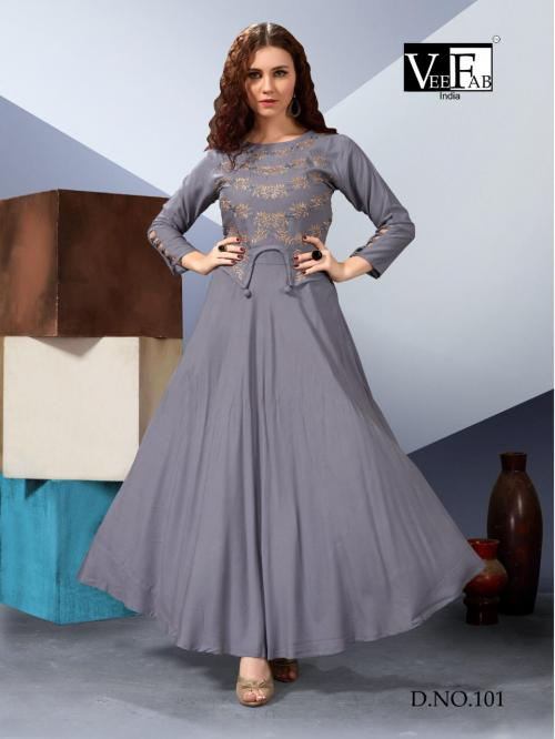 VF India Milano wholesale Kurti catalog