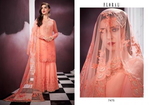Jinaam Dress Maleeka Vol-2 wholesale Salwar Kameez catalog
