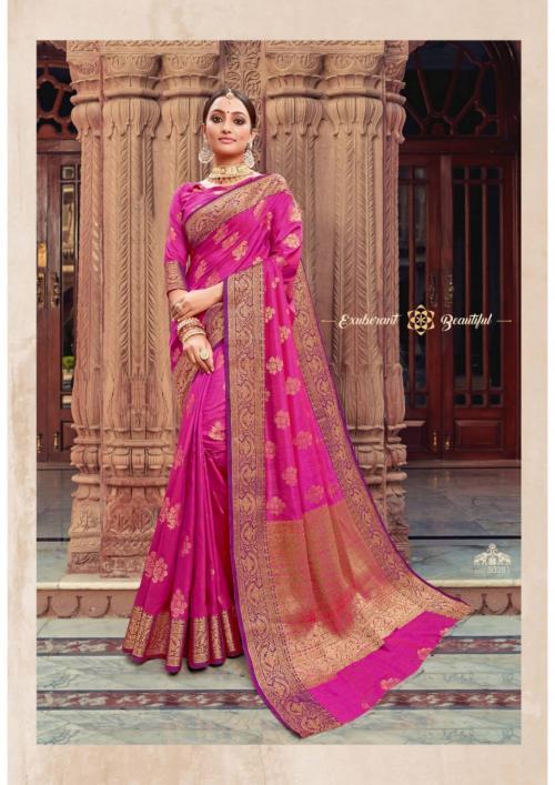 Shangrila Saree Alankaar Silk Vol-2 wholesale saree catalog