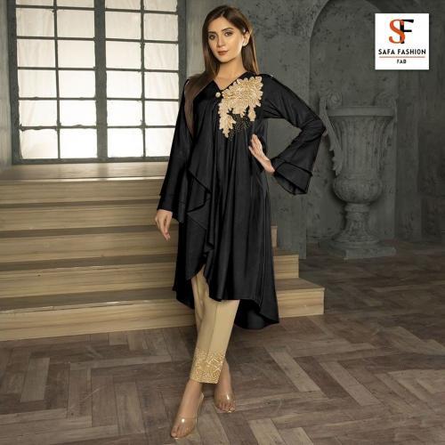 Safa Fashion Fab wholesale Kurti catalog