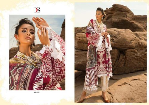 Deepsy Suits Crimson Lawn-19 wholesale Salwar Kameez catalog