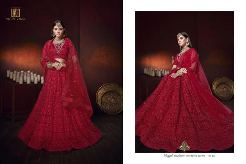 MN Lehenga Crystal Vol-3 wholesale Lehengas catalog