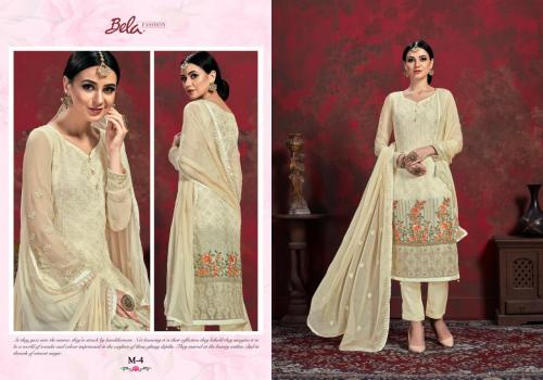 Bela Fashion Classic Vol-2 wholesale Salwar Kameez catalog