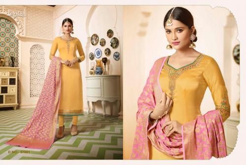 Lavina Vol-57 wholesale Salwar Kameez catalog