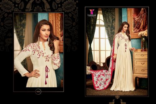 Tarrah Fashion Alinaa Vol-5 wholesale Salwar Kameez catalog