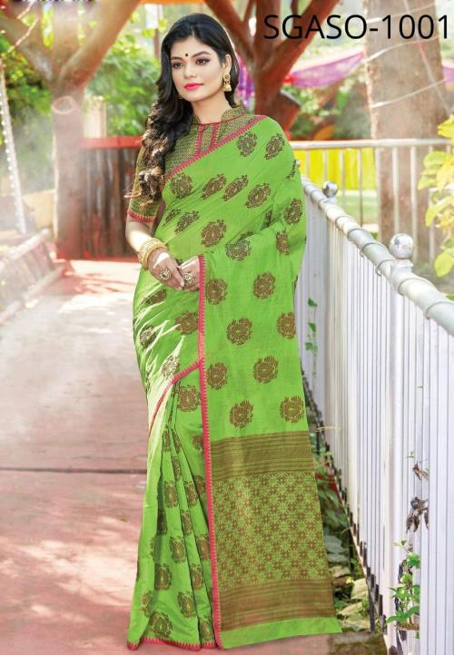 Sangam Saree Asopalav wholesale saree catalog