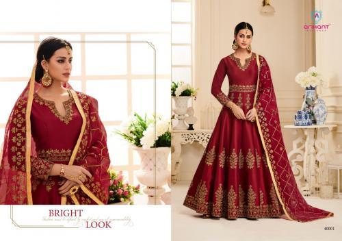 Arihant Designer Ayana wholesale Salwar Kameez catalog