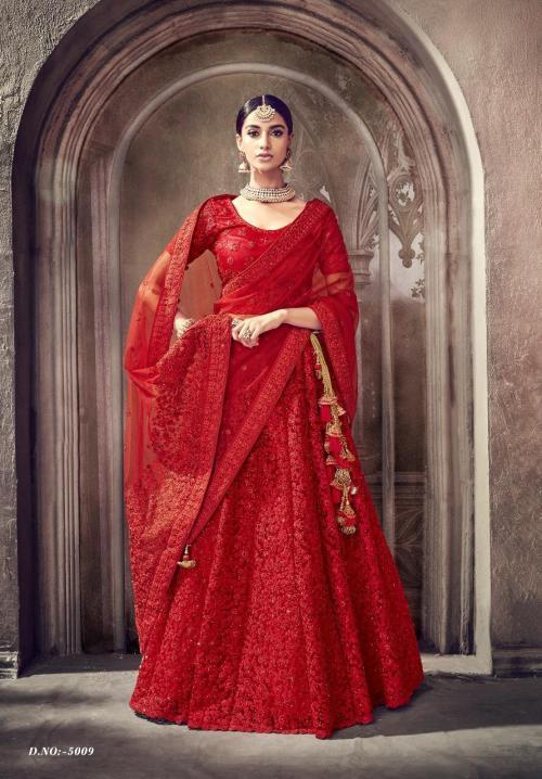 MN Crystal Vol2 wholesale saree catalog