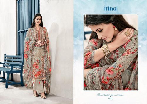 Glossy Irina Lavanya wholesale Salwar Kameez catalog