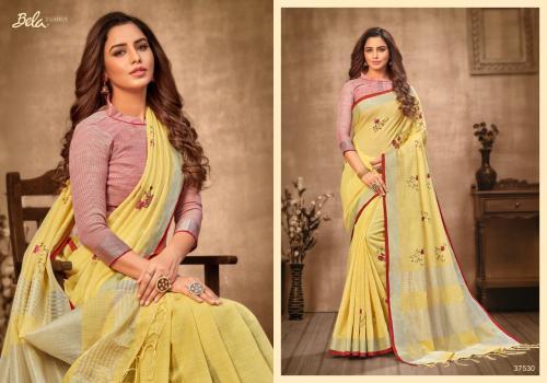 Bela Fashion Iris wholesale saree catalog