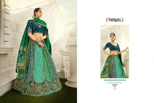 Tathastu Lehenga Choli Collection wholesale Lehengas catalog