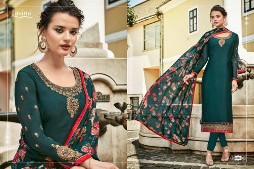 Lavina Fashion Vol-89 wholesale Salwar Kameez catalog