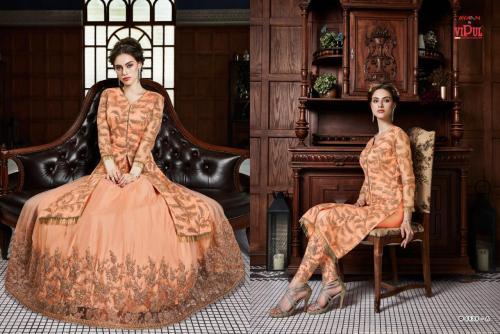 Vipul Fashion Eternity 4536 wholesale Salwar Kameez catalog