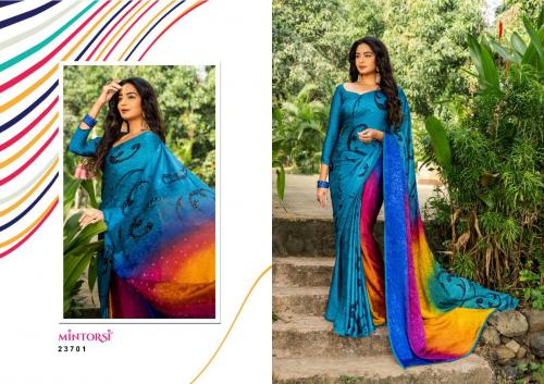 Varsiddhi Fashion Mintorsi Aastha Vol-2 wholesale saree catalog