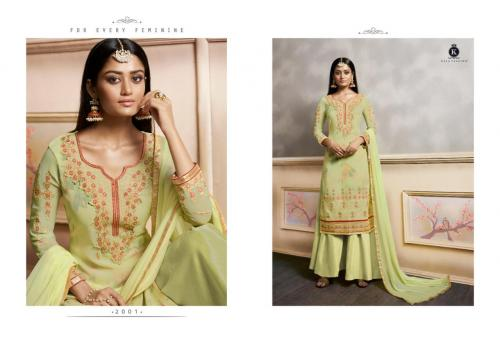 Kala Fashion Kangana Vol-2 wholesale Salwar Kameez catalog