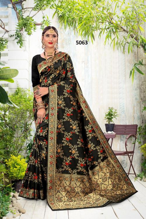 NP Saree Meera wholesale saree catalog