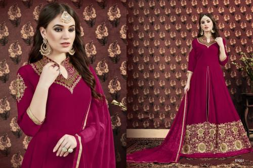 Twisha Aanaya wholesale Salwar Kameez catalog