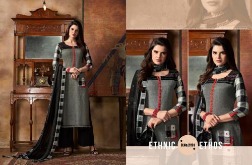 Kessi Rangoon Step Up wholesale Kurti catalog