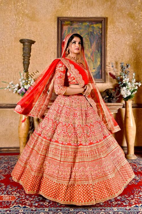 AF Peafowl Vol 30 wholesale Lehengas catalog