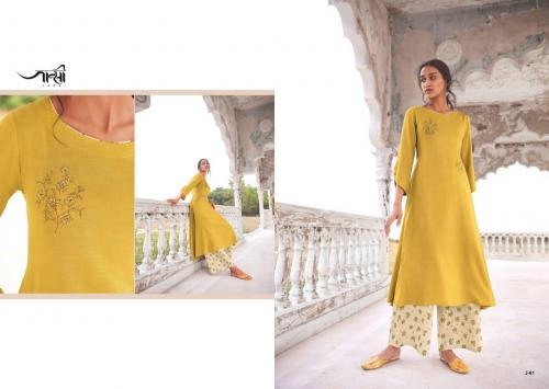 Jansi Sundari wholesale Kurti catalog