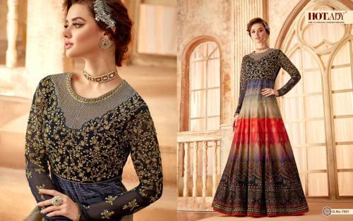 Hotlady Sameera wholesale Salwar Kameez catalog