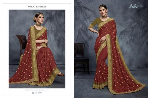 Bela Fashion Taj wholesale saree catalog