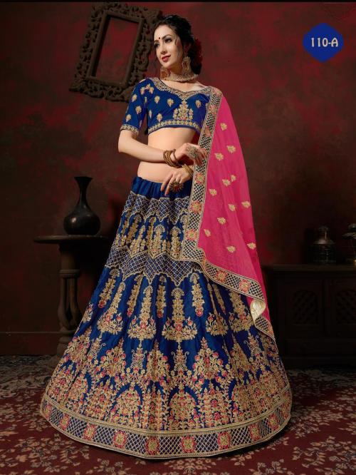 AF Fortune Lehenga wholesale Lehengas catalog