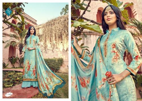 Tanishk Fashion Tara wholesale Salwar Kameez catalog