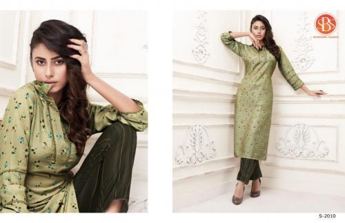 Subhash Alisha wholesale Kurti catalog