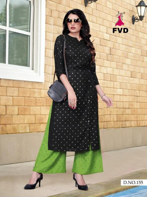 FVD Kites Vol-1 wholesale Kurti catalog