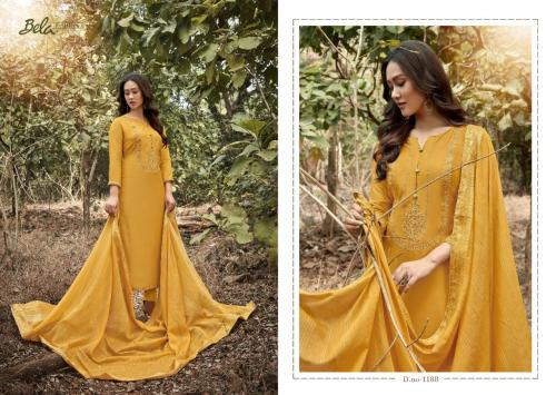 Bela Fashion Karvaan wholesale Salwar Kameez catalog