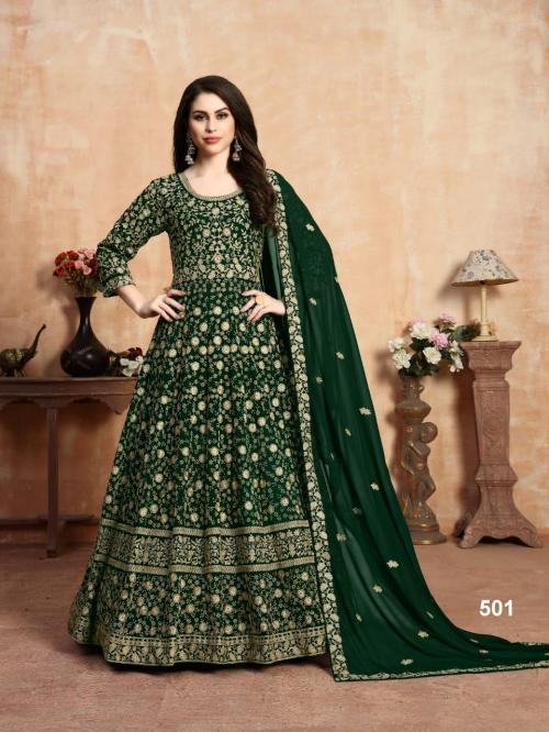 Twisha Aanaya 105 wholesale Salwar Kameez catalog
