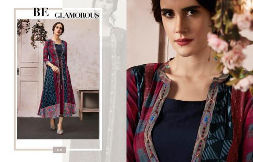 Kajree Fashion Anokhi wholesale Kurti catalog