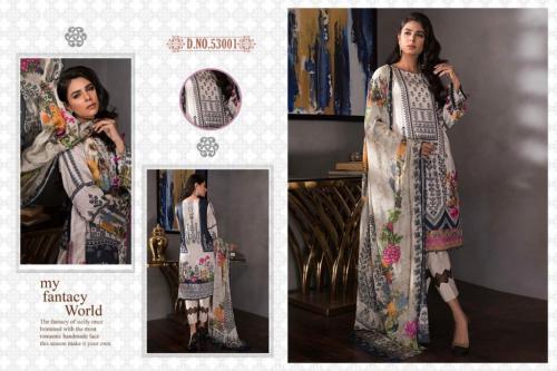 Cyra Fashion Alizeh Vol-2 Digital Print Collection wholesale Salwar Kameez catalog
