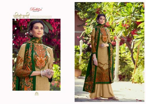 Belliza Designer Studio Vol-2 461-001-461-010 Series