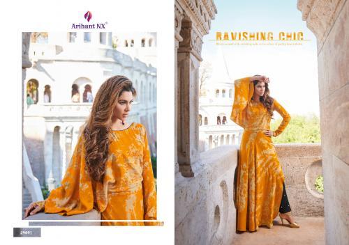 Arihant NX Rivaah wholesale Kurti catalog