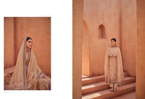 Kimora Fashion Heer Laheriya Collection wholesale Salwar Kameez catalog