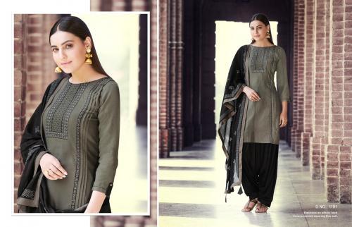 Kajree Fashion Arties by Patiyala Vol - 2 wholesale Salwar Kameez catalog